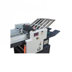 מכונת קיפול נייר FALDO FOLDING MACHINE SUCTION FEEDED
