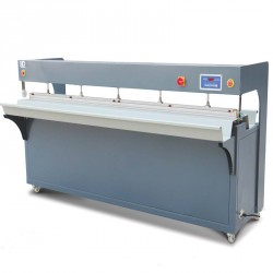 מכונה להלחמה וסגירת שמשונית PVC UTIEN PACK FMQP-1200/2