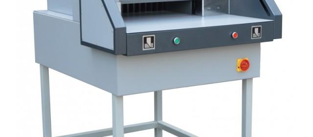 גיליוטינה חשמלית FALDO FO-4880ts