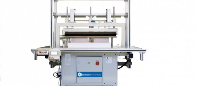 מגישי נייר Baumann Wohlenberg LOADERS AIR BOARD SYSTEM