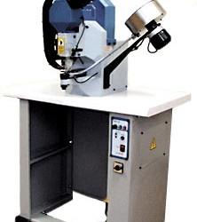 מכונת טבעות חשמלית לברזנט  FEPATEX 239