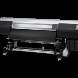 מדפסת פלוטר לפורמט רחב- OKI Color Painter M-64S