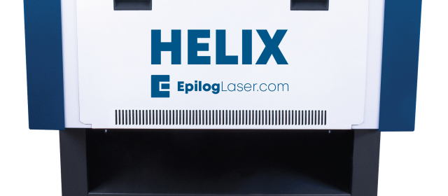 מכונת לייזר לחיתוך וחריטה EPILOG LASER HELIX-24