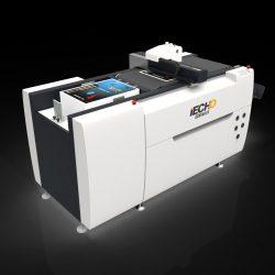 מערכת פלוטר חיתוך דיגיטלי להכנת אריזות וחיתוך צורני  -IECHO PK-0604