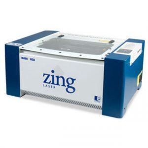מכונת לייזר EPILOG ZING 16-CO2