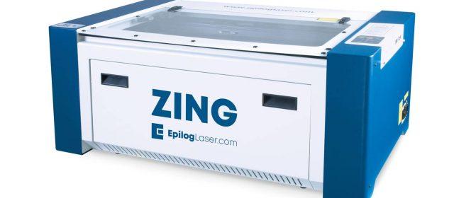 מיני לייזר לחיתוך וחריטה –EPILOG zing 24