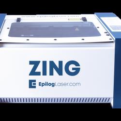מכונת לייזר ZING 16-CO2