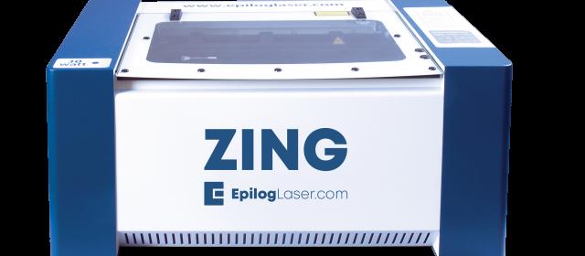 מיני לייזר לחיתוך וחריטה –EPILOG zing 16